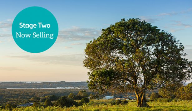 Stage two Banyan Hill – the Hilltop on sale now in Ballina